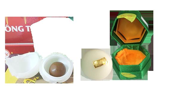 Viên An Cung Rùa Vàng